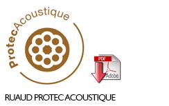 protec acoustique