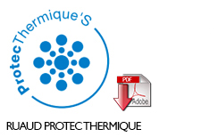 Fiche technique protec Thermique